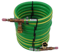 ChilLex Counterflow Wort Chiller