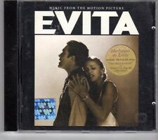 (GM108) Evita: Music From The Motion Picture - 1996 CD