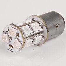 car led Brake Tail Light 13-SMD 5050 LED RED 1157 P21/5W Bulb 12V BAY15D