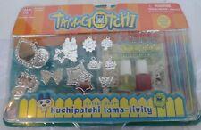2008 bandai  tamagotchi gotchi gear kuchipatchi tama-tivity brand new rare