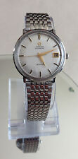 Stainless Steel Strap Dress/Formal OMEGA Wristwatches