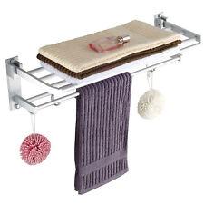 Handtuchhalter Für Bad markenlose badezimmer handtuchhalter aus aluminium günstig kaufen ebay