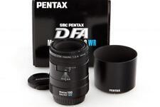Pentax AF 100/2,8 SMC Pentax-D FA WR Macro // 31087,6