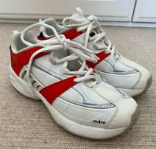 MITRE, All Surfaces, Junior Cricket Shoes, Size 4