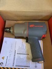 New Listingingersoll Rand 2155qimax Air Impact Wrench