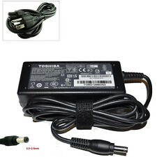 OEM 65W AC Adapter Charger for Toshiba Satellite C655 L505 C855D A205-S5000