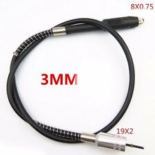 110cm Flexible Shaft for Dremel Grinder Extension Cord Drill Rotary Tool 19mm