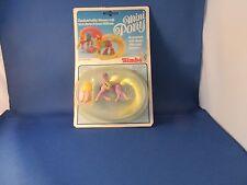 Simba -toys mini pony met kam en spelt