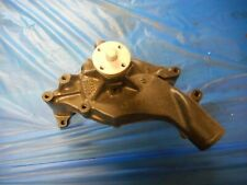 1968 1/2 FORD MUSTANG & SHELBY GT500KR 428CJ  WATER PUMP C8AE DATED 8F7 REBUILT