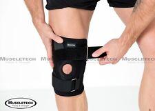 Adjustable Knee Support Brace Knee Sleeve Compression Stabiliser Sports Injury