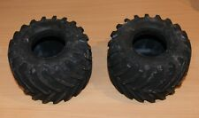 Tamiya 58065 Clod Buster/58089 Bullhead/TXT-1, 9805226/19805226 Neumáticos (2 piezas).