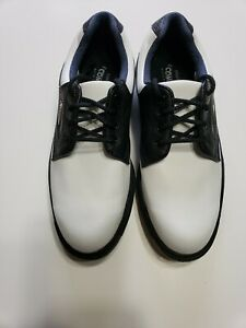 Footjoy Extra Comfort Golf Shoes Size 6 #98589