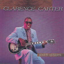 Clarence Carter - Touch Of Blues - New LP