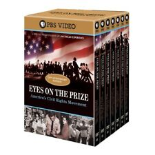 Eyes on the Prize: America's Civil Rights Movement - NEW