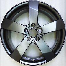 Dezent TD dark Alufelge 7,5x17 ET48 KBA 49291 Ford Volvo jante llanta wheel rim