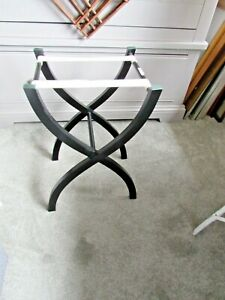 Wooden folding stand for Butler's Tray