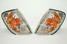 LEXUS LS400 Corner Lights Turn Signals Crystal 1998-00