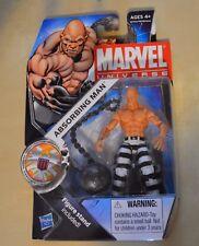 Marvel universe Absorbing Man 3 3/4 inch Infinity War Avengers