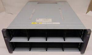 "NetApp DS4246 Hard Drive Disk Array 2x IOM6 3.5"" Expansion Storage Bay Shelf SAS"
