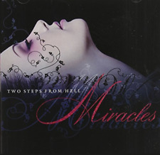 Two Steps from Hell-Miracles (US IMPORT) CD NEW