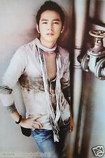 "JANG GEUN SUK ""STANDING BY WATER PIPE"" ASIAN POSTER-Korea,You're Beautiful, Keun"