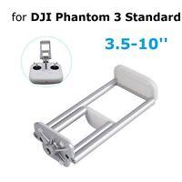 """3.5-10"""" RC Tablet Mobile Holder Extended Bracket for DJI Phantom 3 Standard G0"""