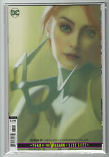 Batgirl #38 Joshua Middleton Variant The Batman Movie NR HOT HTF RARE SALE