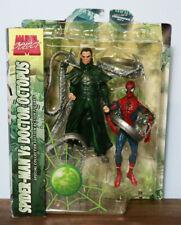 Marvel Select 2005 SPIDER-MAN Vs DOCTOR OCTOPUS - MOC