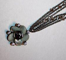 "Brighton ""Blossom"" necklace NWT"