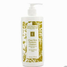 Eminence Clear Skin Probiotic Cleanser    8.4 oz    NEW ~FREE SHIP