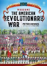 Helion&Company - Wargame the American Revolutionary War - Paper Soldiers