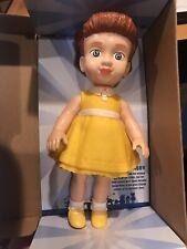 "Toy Story 4 Gabby Gabby Disney Pixar Doll 9.7"" RARE"
