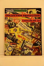 Bags Unlimited Collection Protection Catalog No.31