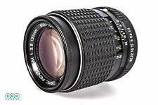 Pentax 135mm F/3.5 SMC M K Mount Manual Focus Lens