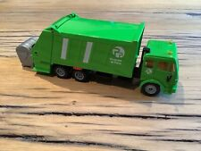 Siku Mercedes Rubbish Collection Truck
