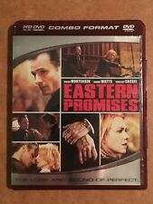 Eastern Promises HD DVD. Rare, Naomi Watts, Viggo Mortensen. David Cronenberg