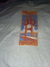 Bill Graham Presents 30th Anniversary T-Shirt