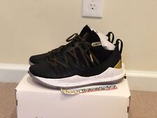 Under Armour Stephen Curry 5 V Black Gold Championship Mens sizes 302657 001