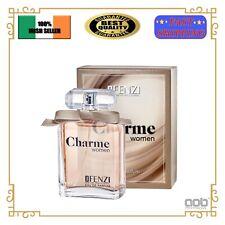 JFenzi CHARME Women - Eau De Parfum 100ml - CHLOE Alternative EU