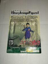 Yamato Story Image Figure Rurouni Kenshin SOJIRO Figure NEW
