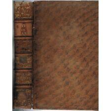 HISTOIRE de FRANCE LOUIS XIII 1610-30 Siège de MONTPELLIER Père DANIEL 1756 T13