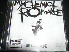 My Chemical Romance Welcome To The Black Parade Australia CD - Like New