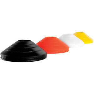 SKLZ Agility Training Cones - 20-Pack - Multi-Colored