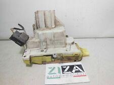 Lock Rear Left Ford Focus I 1.8 90cv Sw 2001 XS41-A26413-BH 2 Pin