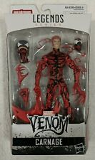 Marvel Legends CARNAGE Monster Venom BAF HEAD Hasbro SEALED