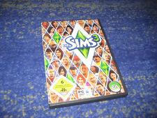 Die SIMS 3 Hauptspiel Grundversion PC mit Seriennummer DEUTSCH mit Handbuch