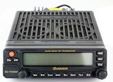 WouXun Kg-UV950p Dual Band  Car  Mobile Radio Communicator  CB VHF/UHF Amateur