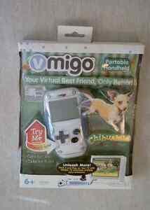Vmigo Portable Handheld Virtual Chihuahua New in Package Jakks Pacific