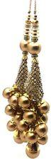 Fancy Latkan wiith Embellish Rhine Stone Sari Blouse Bridal Sewing/Trim - BL-05