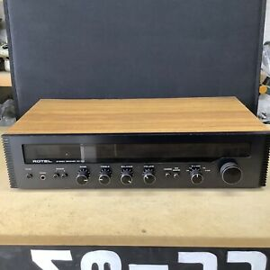 Rotel RX-152 Stereo Receiver Hi-Fi Separate Amplifier With Phono Input